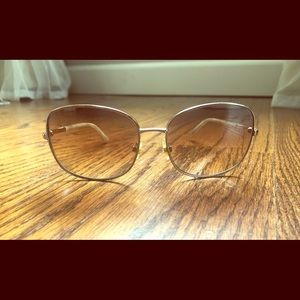 Archi Swarovski sunglasses.  Excellent condition!